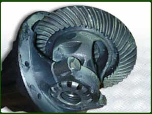 Differential and Diff Components