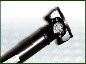 Propshafts and Universal Joints