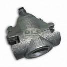 Handbrake Adjuster Assembly -Series 2/2a/3 (ex 109V8)