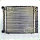 Radiator Assembly - 300Tdi