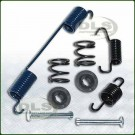 Handbrake Shoe Retention Kit -Direct Cable type