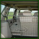 Dog Guard Freelander 1