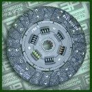 Clutch Centre Plate 9.5in OE - Ser 2a/3 except 109V8