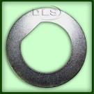 Hub Nut Lock-tab Washer Late