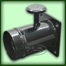 Td4 F/Lander Egr Blanking Kit