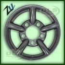 Zu Wheel Rim Anthracite Gloss 16x7 - Def, Disco1, RR Classic