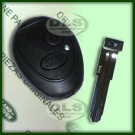Key Alarm Remote and Blade - Discovery 2 433mhz UK/EUR