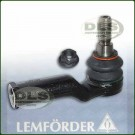 LH Steering Track Rod End Ball Joint LEMFORDER - Freelander 2