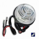 Front Side Lamp Assembly WIPAC - Series and Defender