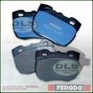 Brake Pad Set Front FERODO