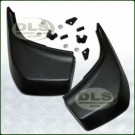 Rear Mud Flap Set PURE - Range Rover Evoque