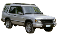 Discovery 2 1999 to 2004