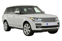 Range Rover L405 2013 0n
