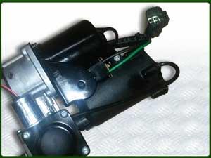 Air Suspension Parts