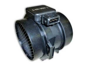 Air Supply and Intercooler