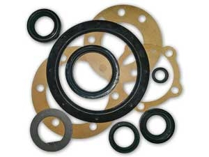 Axle Gaskets and Oil Seals