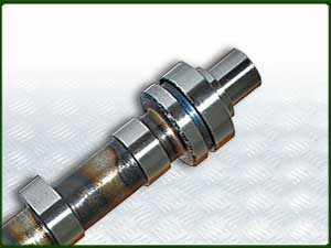 Camshaft and Parts