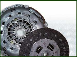 Clutch Kits and Parts