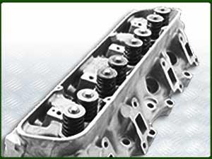 3.6 32V DOHC V8 Diesel