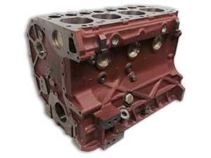 Cylinder Block Parts
