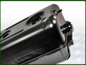 Fuel Tank, Pumps and Senders