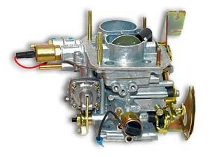 Carburettor's and Parts