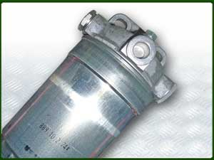Fuel Filter and Parts