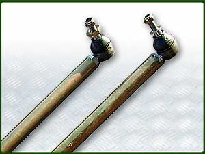 Heavy-duty Steering Rods