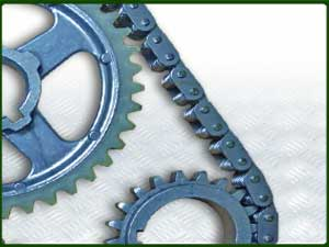 Timing Gear and Belts