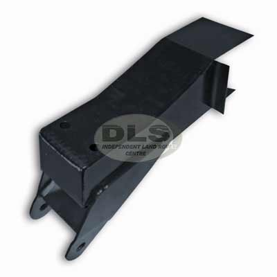 Dumbiron Chassis Leg Front - RH Series 2/2a/3 exc.1 ton