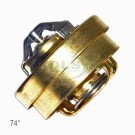 Thermostat 74deg - 2.25 PetrolSeries 2/2a/3