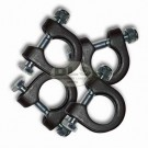 Ball Joint Clamp Set - SeriesDefender Discovery and RRClassic