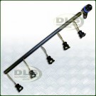 Diesel Injector Wiring Harness OEM - Td5 Defender, Discovery2