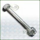 Ball Joint Clamp Bolt and Nut -1/4unf x 7/8