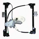 Window Regulator Tailgate Door - Freelander 1
