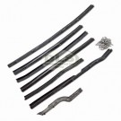 Door Seal Kit Side Door RH - Series LWB S/Wagon