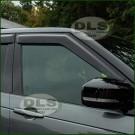Wind Deflector Set BRITPART Land Rover Discovery 5 DA1514
