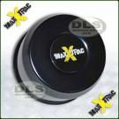 MaxXtrac Centre Cap Black