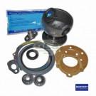 Axle swivel Ball Repair Kit - Disc1 to VIN JA032850. RRC to VIN  JA624516 Britpart DA3163