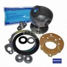 Axle swivel Ball Repair Kit 8mm seal - Disc1 to VIN JA032850. RRC to VIN JA624516