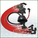 Ignition H.T Lead Set Silicone - 3.5/3.9V8 Petrol
