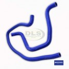 Coolant Hose Set Silicone 2 pieces Td5 Land Rover Defender DA4573