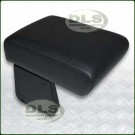 Armrest Black Real Leather Land Rover Freelander 2 2013 on Britpart DA5140