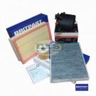 Service Filter Kit - Freelander 2 2.2L Diesel