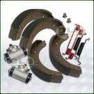Brake Shoe and Cylinder Overhaul Set Rear Land Rover Defender 110/130 DA6509