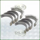 Crankshaft Main Bearing Set .010 - 2.7 and 3.0 TdV6 Diesel