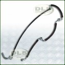 Diesel Fuel Spill Return Pipe - 200Tdi Defender, Discovery1