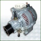 Alternator Assembly - Td5 Defender,Discovery 2 120amp