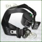 Seat Belt RH Front - Defender 90/110 Hardtop and Pick up models 2007 on EVB500860PMA