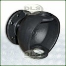 Axle Swivel Ball FRC7065 Defender VIN LA930456 on, Discovery 1 non ABS, RR.Classic non ABS - DLS